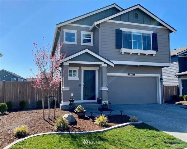 10404 Messner Avenue, Granite Falls, WA 98252 (#1758456) :: Mike & Sandi Nelson Real Estate