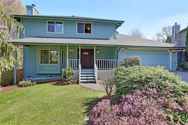 24351 31st Avenue W, Brier, WA 98036 (#1758464) :: Shook Home Group