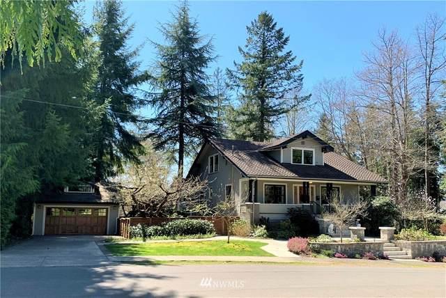 503 E Kamilche Avenue, Montesano, WA 98563 (#1758469) :: Pickett Street Properties