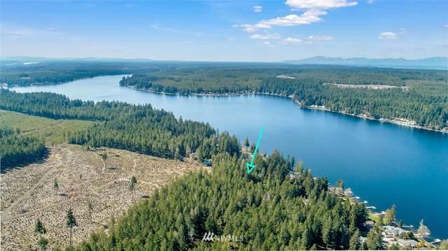 0 E Mason Lake Drive E, Grapeview, WA 98546 (#1758480) :: Icon Real Estate Group