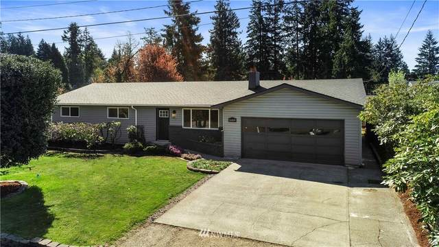 5009 18th Avenue SE, Lacey, WA 98503 (#1758483) :: Northwest Home Team Realty, LLC