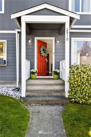 2910 S 17th Street, Tacoma, WA 98405 (#1758486) :: McAuley Homes