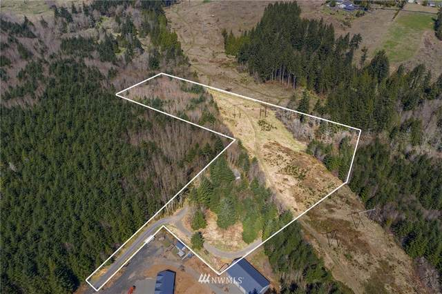116 Rusty Lane, Napavine, WA 98532 (#1758502) :: Shook Home Group