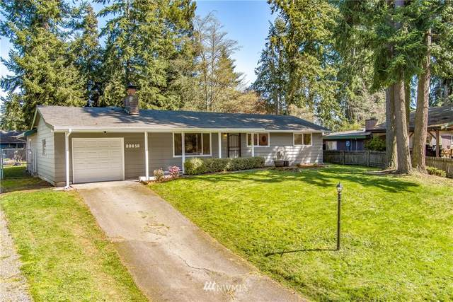 30818 7th Avenue SW, Federal Way, WA 98023 (#1758508) :: Better Properties Real Estate
