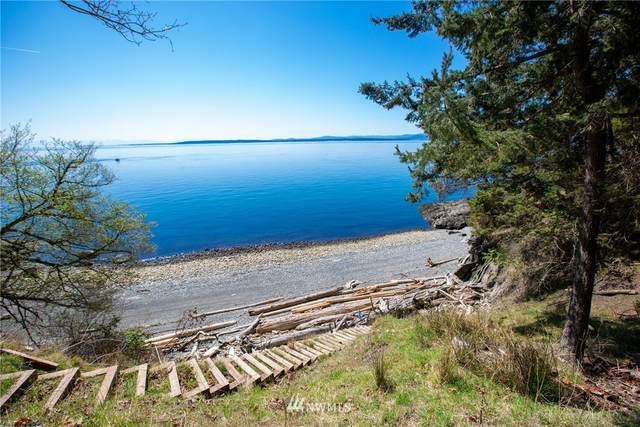 207 Madrone Lane, Stuart Island, WA 98250 (#1758510) :: Northwest Home Team Realty, LLC