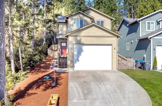 301 E Blackwell St, Allyn, WA 98524 (#1758514) :: McAuley Homes