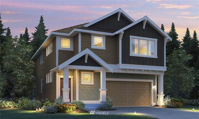 3618 79th Drive NE #264, Marysville, WA 98270 (#1758527) :: Mike & Sandi Nelson Real Estate