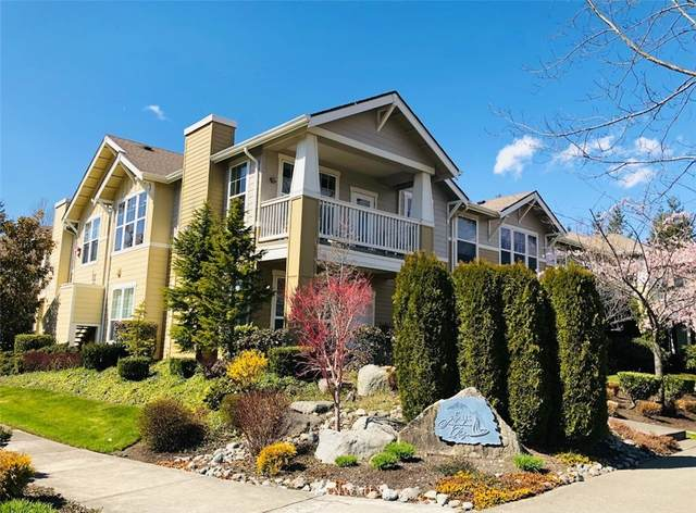 7703 Fairway Avenue SE #201, Snoqualmie, WA 98065 (#1758529) :: Better Properties Real Estate