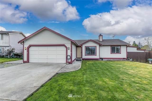 349 2nd Avenue SE, Pacific, WA 98047 (#1758530) :: Shook Home Group