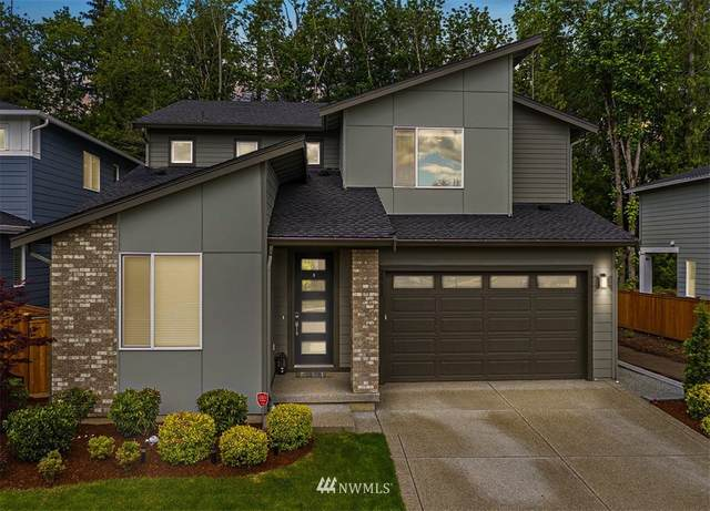 20628 SE 256th Place, Covington, WA 98042 (#1758540) :: Shook Home Group