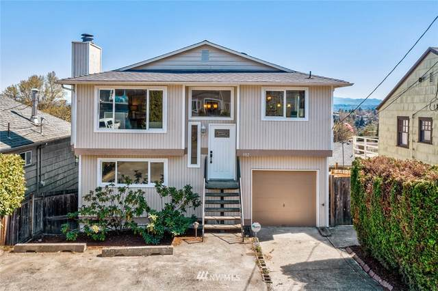 3112 Harris Place S, Seattle, WA 98144 (MLS #1758549) :: Community Real Estate Group
