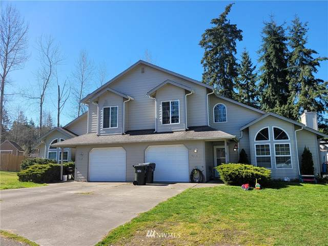 9014 345th Court S, Roy, WA 98580 (#1758552) :: Better Properties Lacey