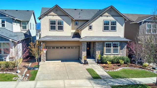 9028 Satterlee Avenue SE, Snoqualmie, WA 98065 (#1758560) :: The Kendra Todd Group at Keller Williams