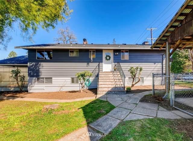 407 W Galena, Granite Falls, WA 98252 (#1758568) :: Mike & Sandi Nelson Real Estate