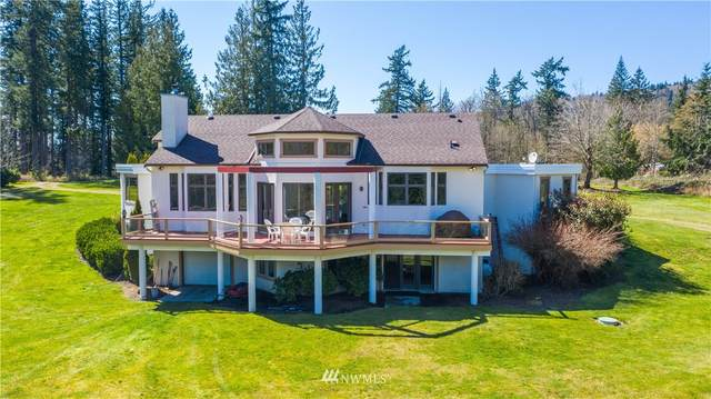 3490 Agate Bay Lane, Bellingham, WA 98226 (#1758569) :: Mike & Sandi Nelson Real Estate