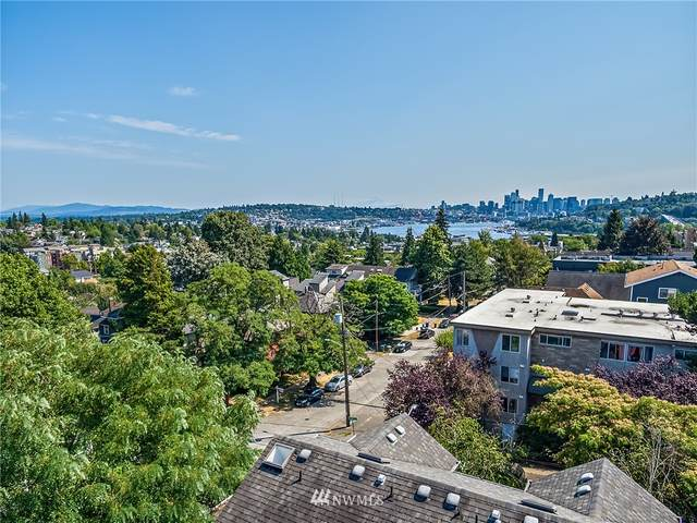 956 N 42nd Street D, Seattle, WA 98103 (#1758571) :: Better Properties Real Estate