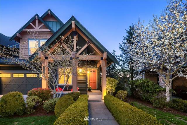 1875 10th Avenue NE, Issaquah, WA 98029 (#1758575) :: Keller Williams Western Realty