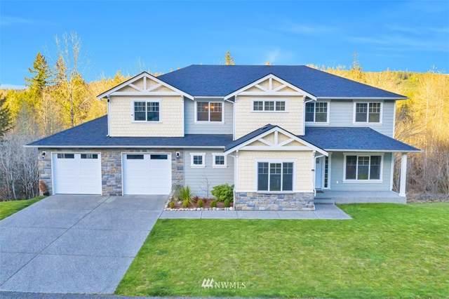 21303 61st Place SE, Snohomish, WA 98290 (#1758577) :: Urban Seattle Broker