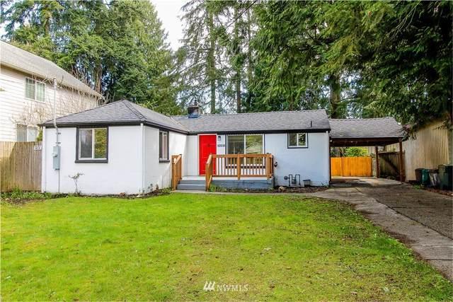13518 Wallingford Avenue N, Seattle, WA 98133 (#1758580) :: TRI STAR Team | RE/MAX NW