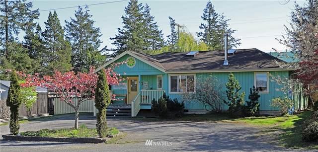 761 Park Street, Friday Harbor, WA 98250 (#1758581) :: Simmi Real Estate