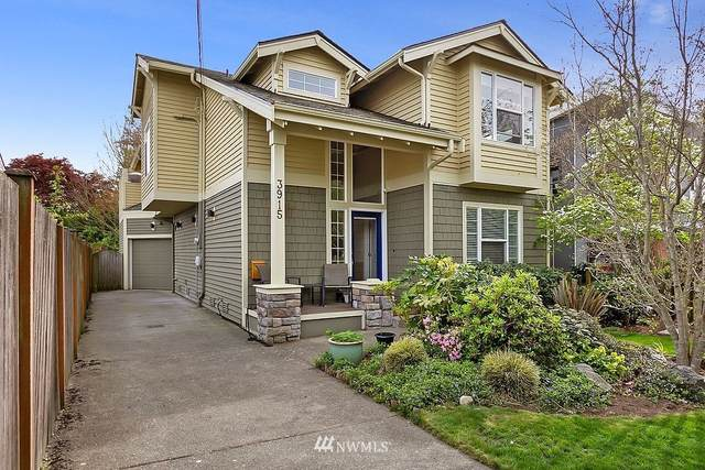 3915 SW Monroe Street, Seattle, WA 98136 (#1758599) :: Northwest Home Team Realty, LLC