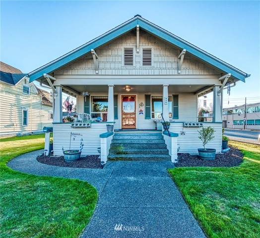 318 4th Street SW, Puyallup, WA 98371 (#1758603) :: NW Homeseekers