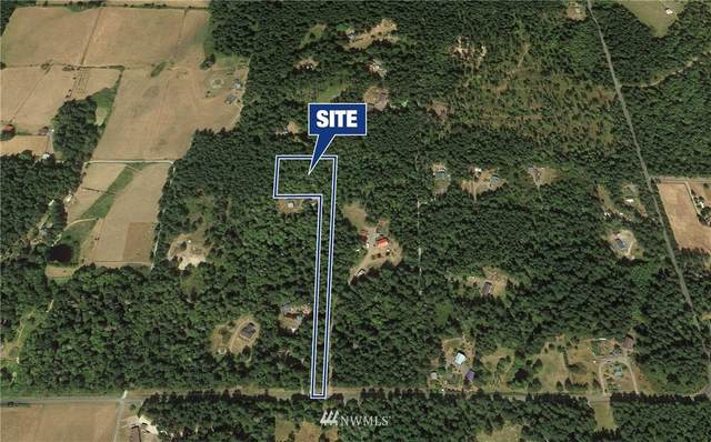 0 School Road, Lopez Island, WA 98261 (#1758605) :: Better Homes and Gardens Real Estate McKenzie Group