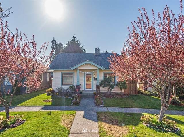 1006 N Washington Street, Tacoma, WA 98406 (#1758610) :: Lucas Pinto Real Estate Group