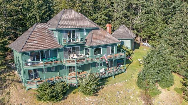 Orcas Island, WA 98245 :: Tribeca NW Real Estate
