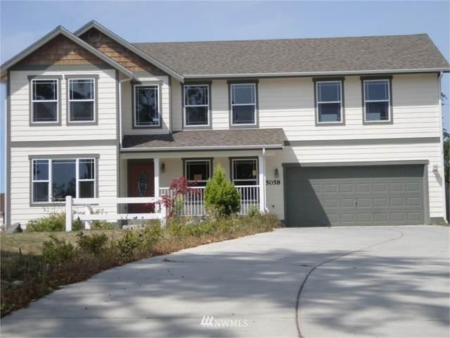 5058 Honeymoon Bay Road, Freeland, WA 98260 (#1758621) :: Costello Team