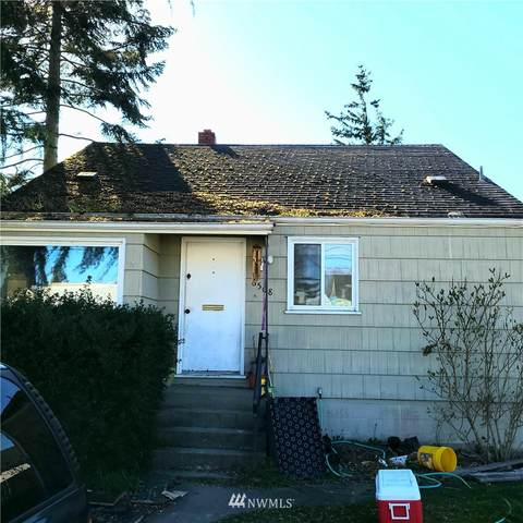 6508 S Bell Street, Tacoma, WA 98408 (#1758626) :: Better Properties Real Estate