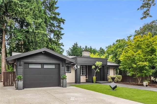 10816 SE 21st Street, Bellevue, WA 98004 (#1758638) :: Provost Team | Coldwell Banker Walla Walla
