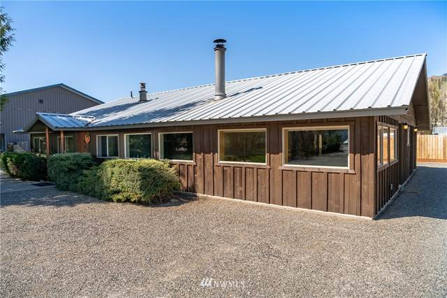 5820 Sunset Highway, Cashmere, WA 98815 (#1758653) :: McAuley Homes