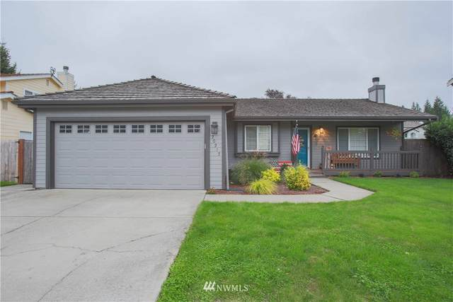20217 71st Avenue Ct E, Spanaway, WA 98387 (#1758658) :: The Kendra Todd Group at Keller Williams