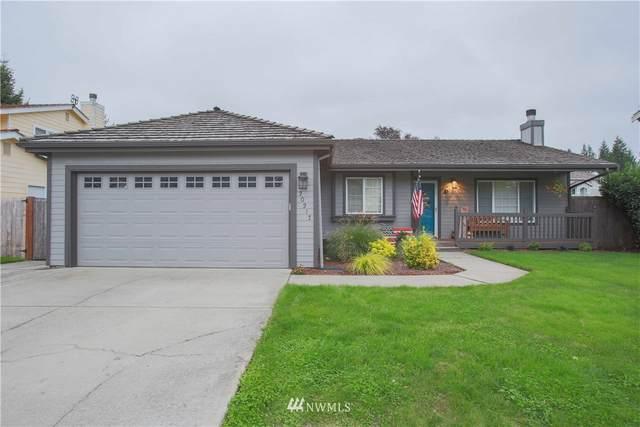 20217 71st Avenue Ct E, Spanaway, WA 98387 (#1758658) :: Better Properties Real Estate