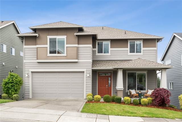 1106 SW 341st Street, Federal Way, WA 98023 (#1758671) :: M4 Real Estate Group