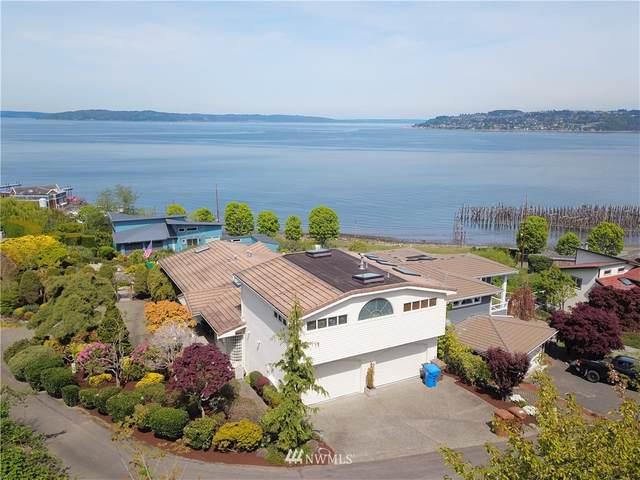 2922 N 33rd Street, Tacoma, WA 98407 (#1758673) :: Ben Kinney Real Estate Team