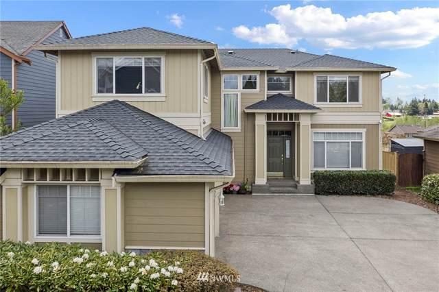 30032 125th Court SE, Auburn, WA 98092 (#1758675) :: Icon Real Estate Group