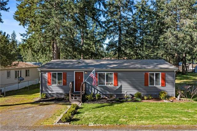 9205 206th Street Ct E #3, Graham, WA 98328 (#1758678) :: Better Properties Real Estate