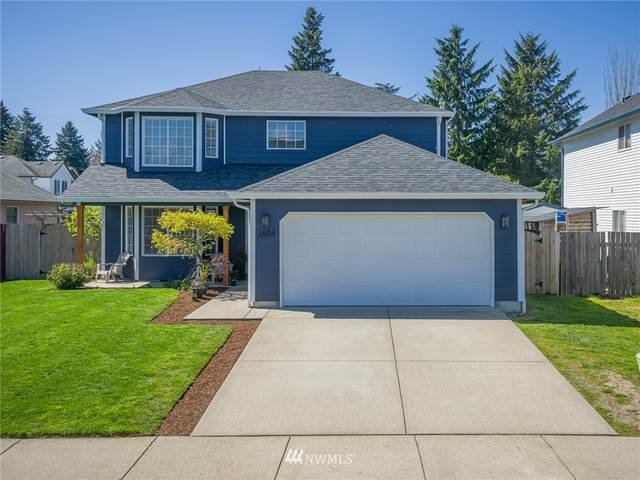 2604 NE 164th Avenue, Vancouver, WA 98684 (#1758708) :: The Snow Group