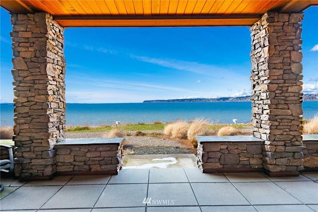 9535 Semiahmoo Parkway B103, Blaine, WA 98230 (#1758709) :: The Snow Group