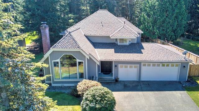 15813 SE 160th Place, Renton, WA 98058 (#1758730) :: Urban Seattle Broker