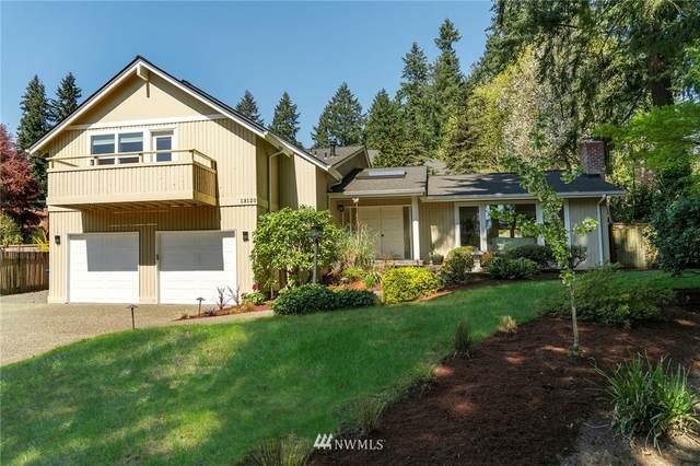 13120 NE 25th Place, Bellevue, WA 98005 (#1758755) :: McAuley Homes