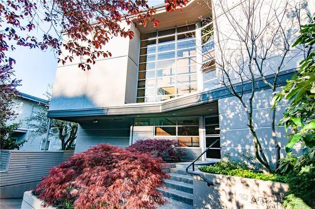 2500 Dexter Avenue N F, Seattle, WA 98109 (#1758756) :: The Kendra Todd Group at Keller Williams