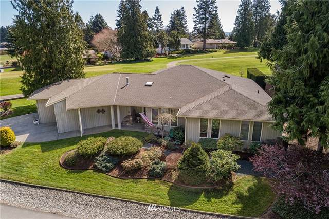 165 Madigan Pl, Sequim, WA 98382 (MLS #1758757) :: Brantley Christianson Real Estate