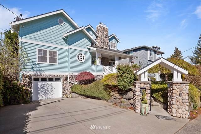 5226 S Morgan Street, Seattle, WA 98118 (#1758782) :: Mike & Sandi Nelson Real Estate