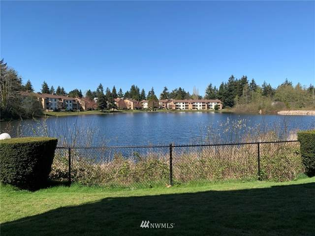 31003 14th Avenue S B2, Federal Way, WA 98003 (#1758783) :: Shook Home Group