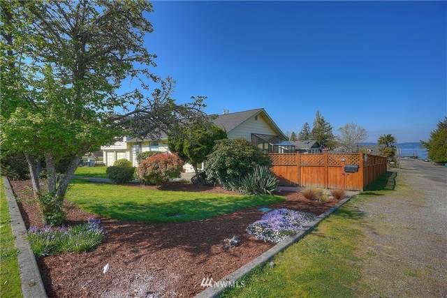 214 Champion Street, Steilacoom, WA 98388 (#1758785) :: Shook Home Group