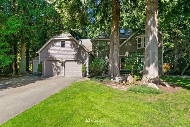 22424 NE 20th Street, Sammamish, WA 98074 (#1758790) :: Northwest Home Team Realty, LLC