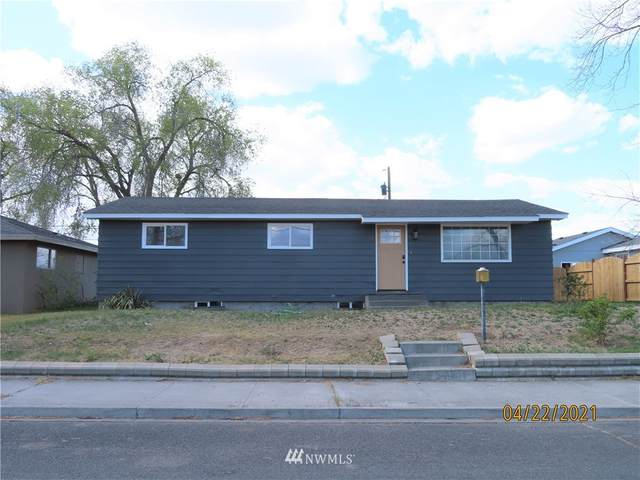 1214 W Lakeside Drive, Moses Lake, WA 98837 (#1758792) :: Better Homes and Gardens Real Estate McKenzie Group